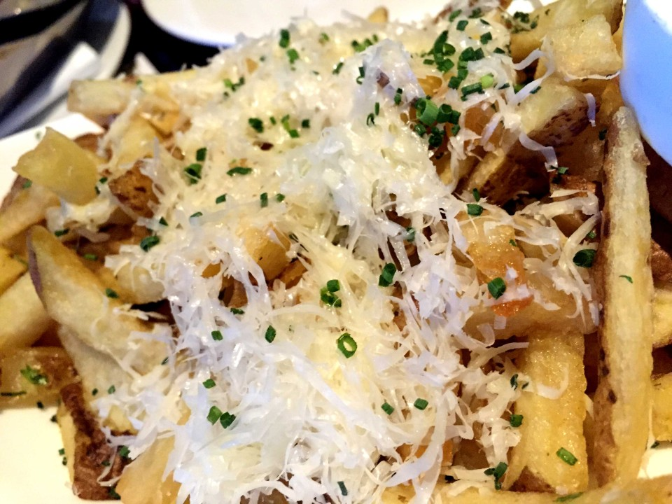 Black-Truffle-Fries
