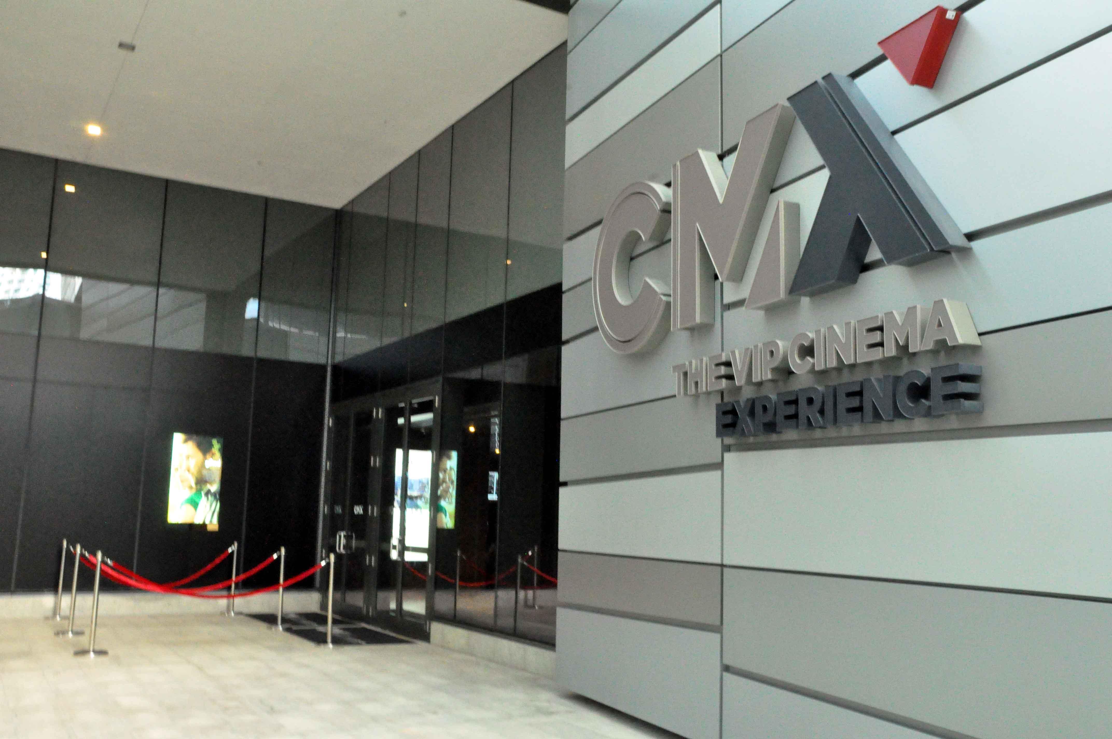 Miami Crowd Top Three Things About Cmx Cinemas