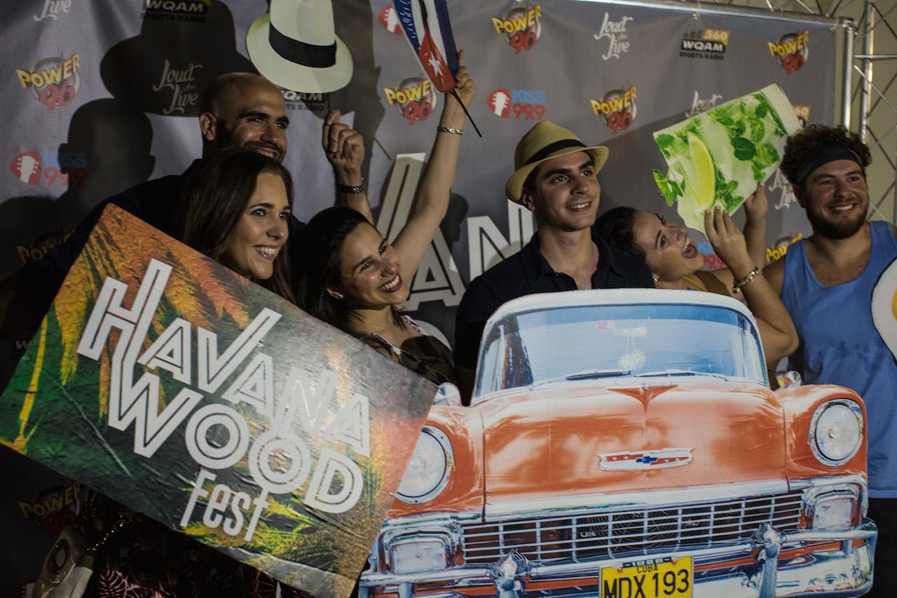 Havanawood Festival