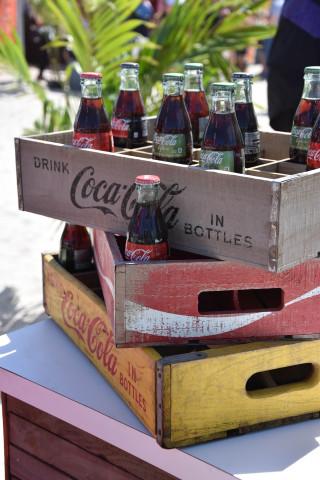 Coca Cola Miami