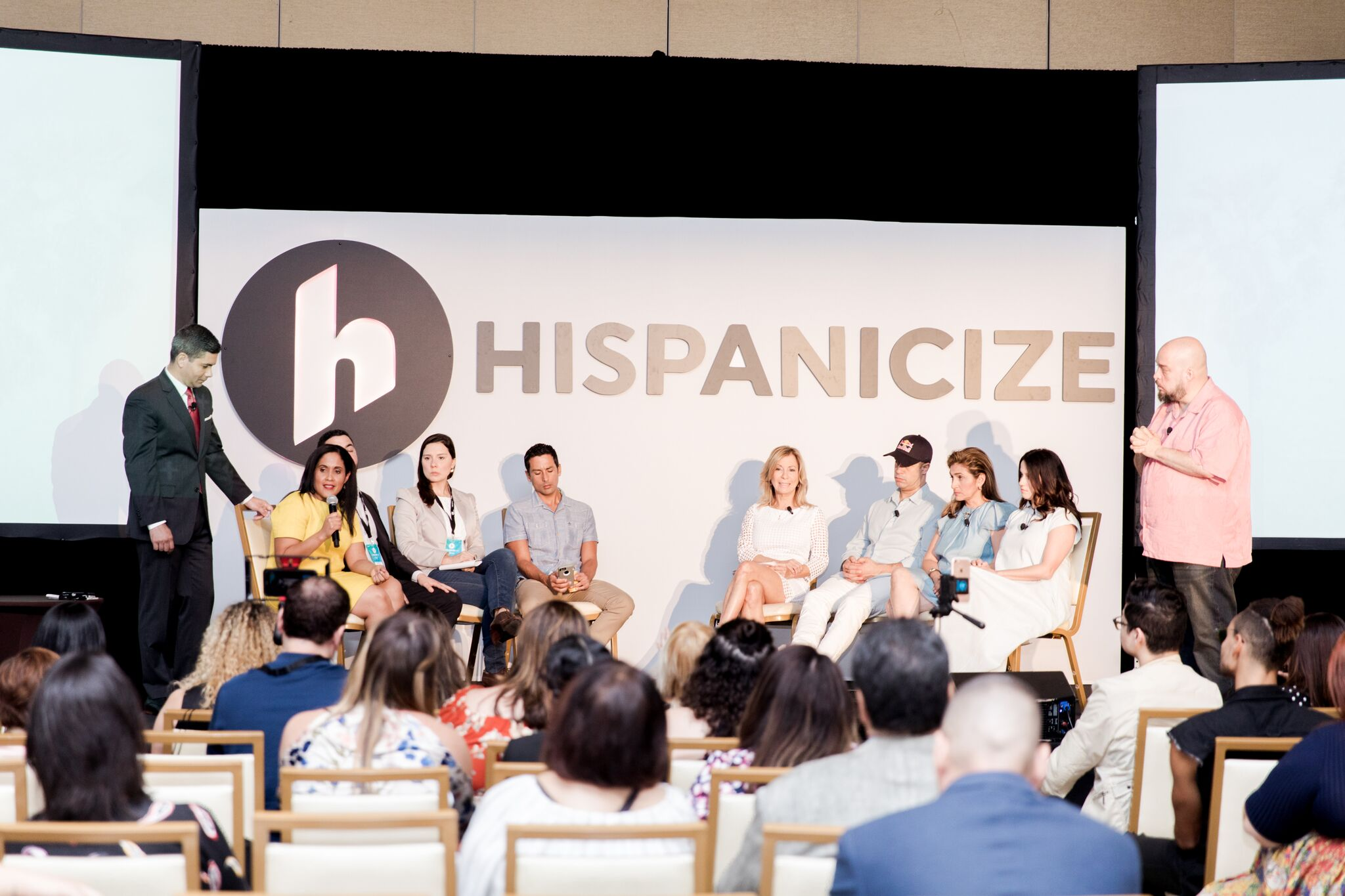 Hispanicize 2018: In Review