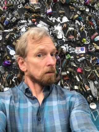 Love Locks Wynwood