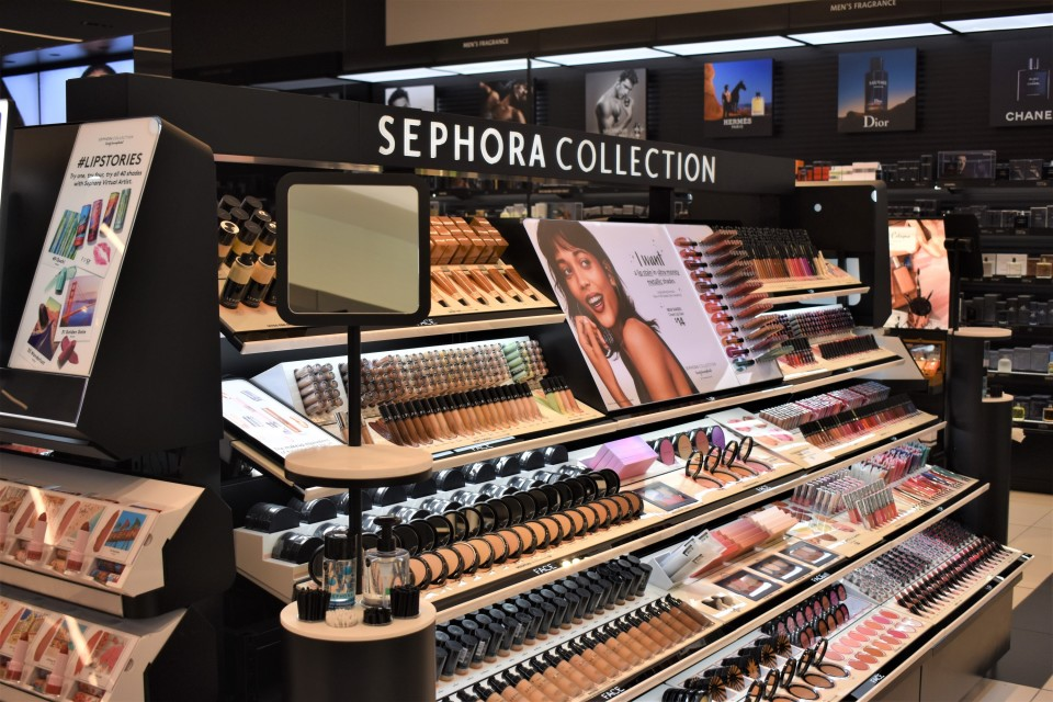 Sephora Collection Miami Crowd