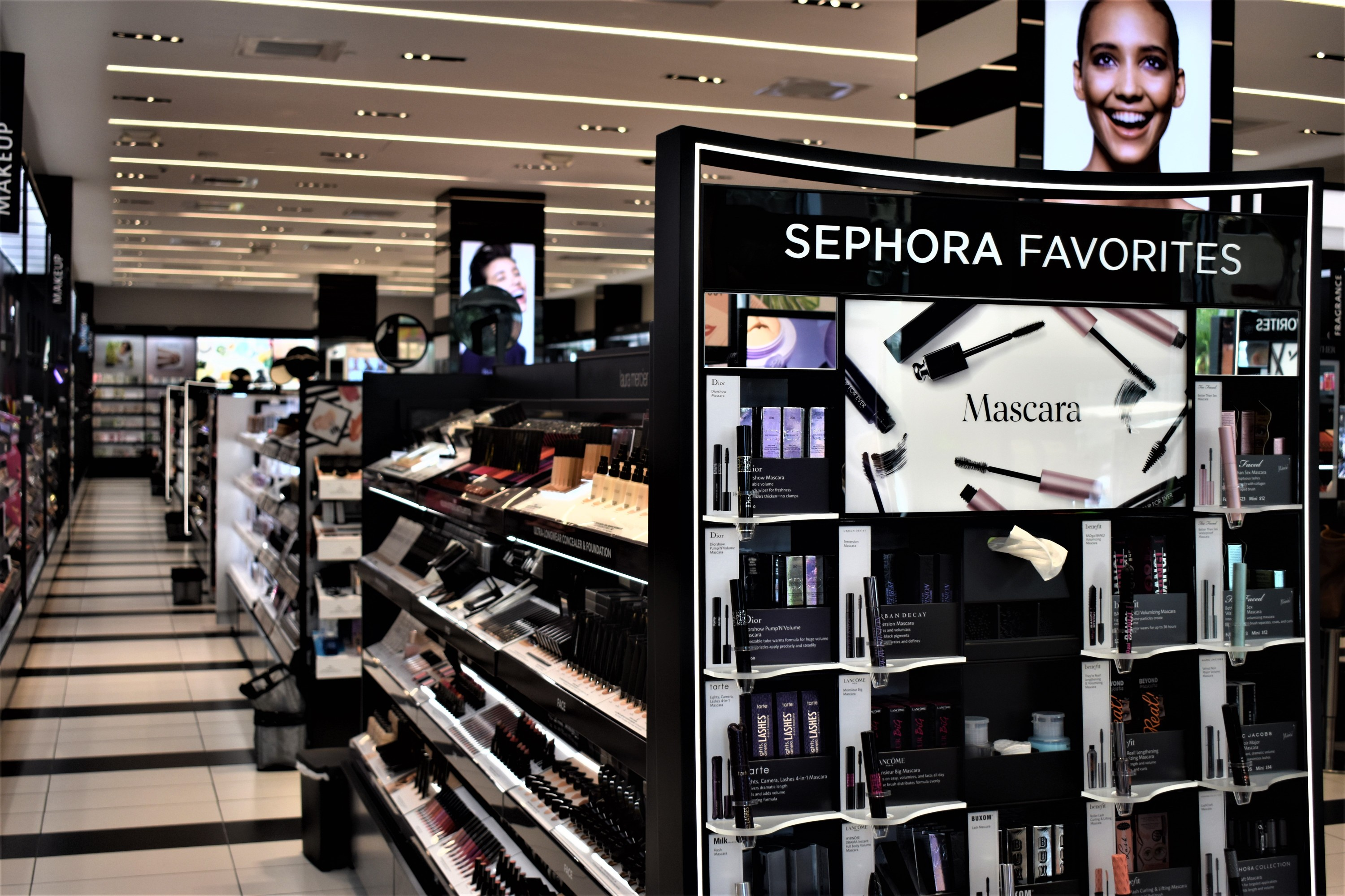 Sephora is Now Open on Lincoln Road in Miami Beach