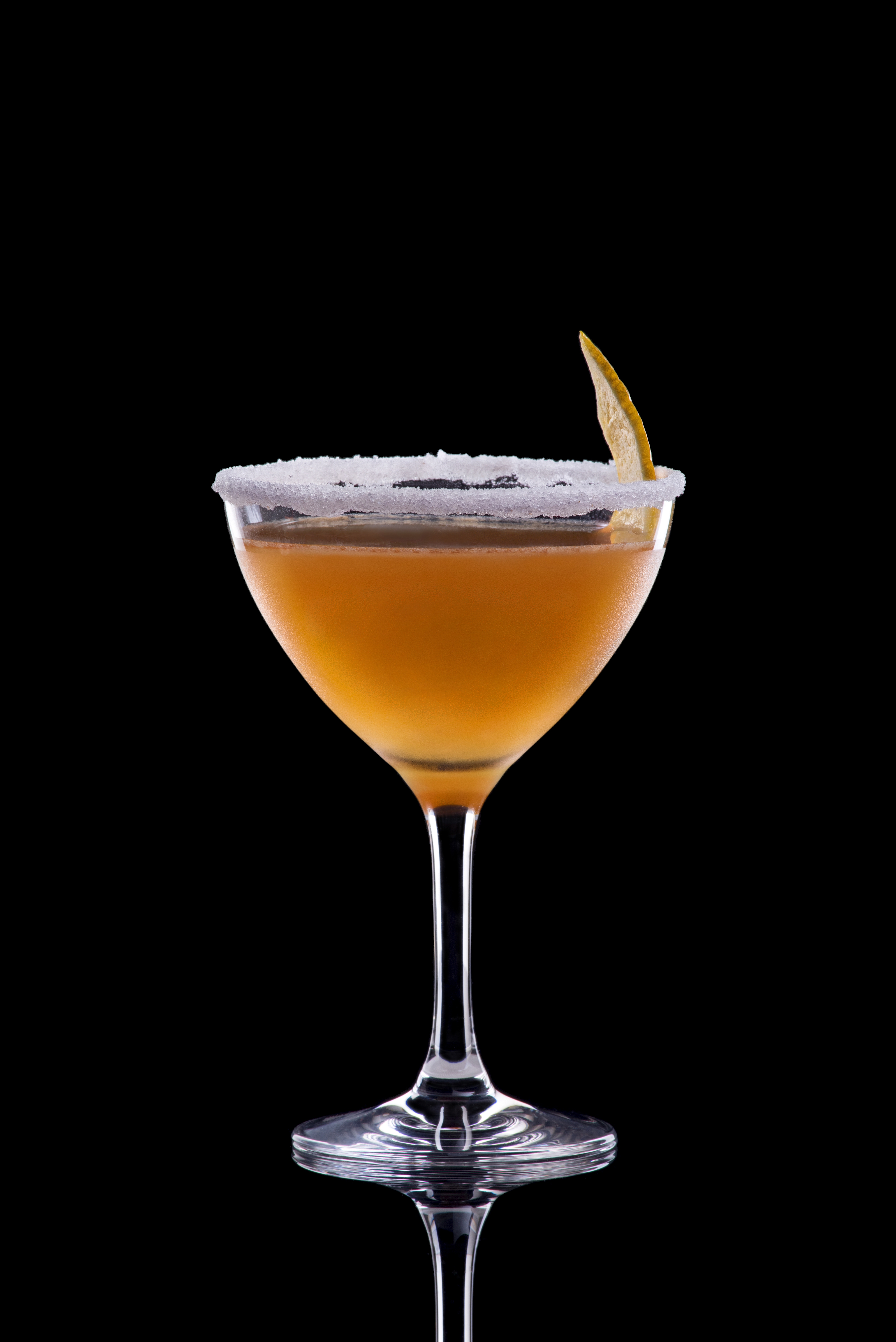 How to Make the Perfect D'USSE Sidecar